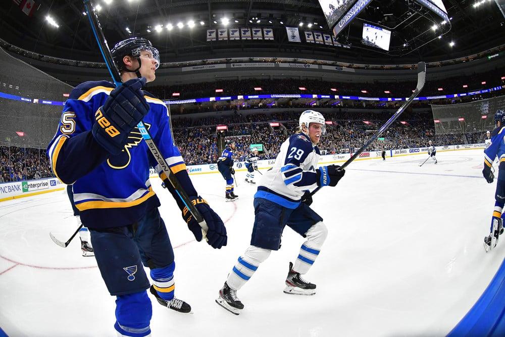 NHL Futures: Best Longshot Picks in each Division