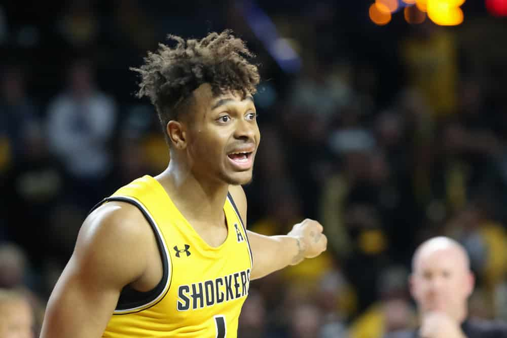 Wichita State vs Memphis Preview   The College Experience (Ep. 535)
