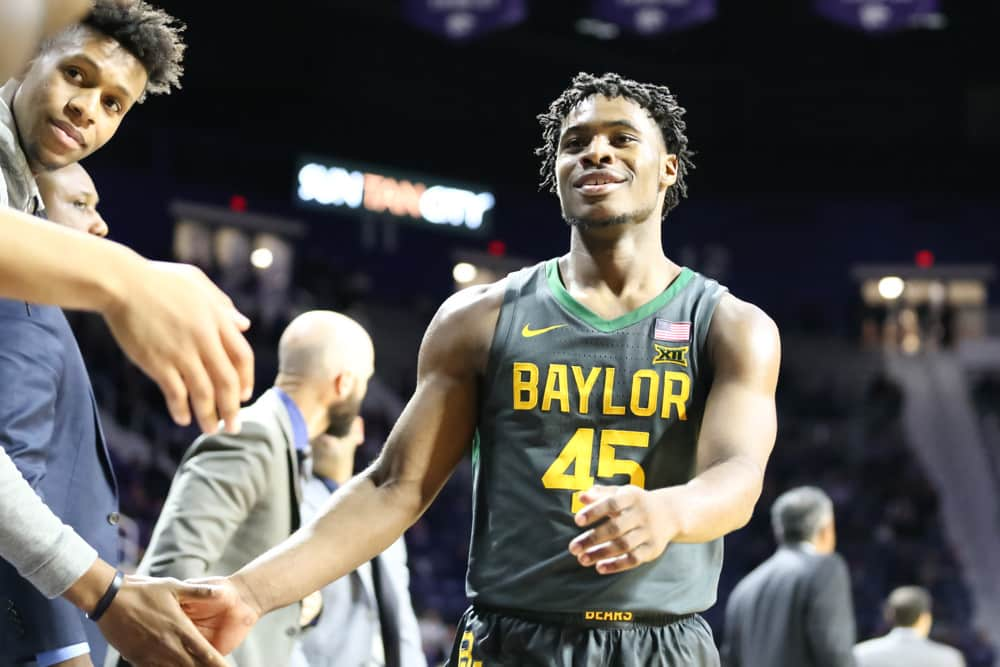 Oklahoma vs Baylor Preview   The College Experience (Ep. 513)