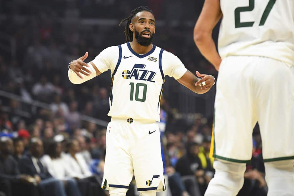 NBA DFS DraftKings Picks Friday January 29