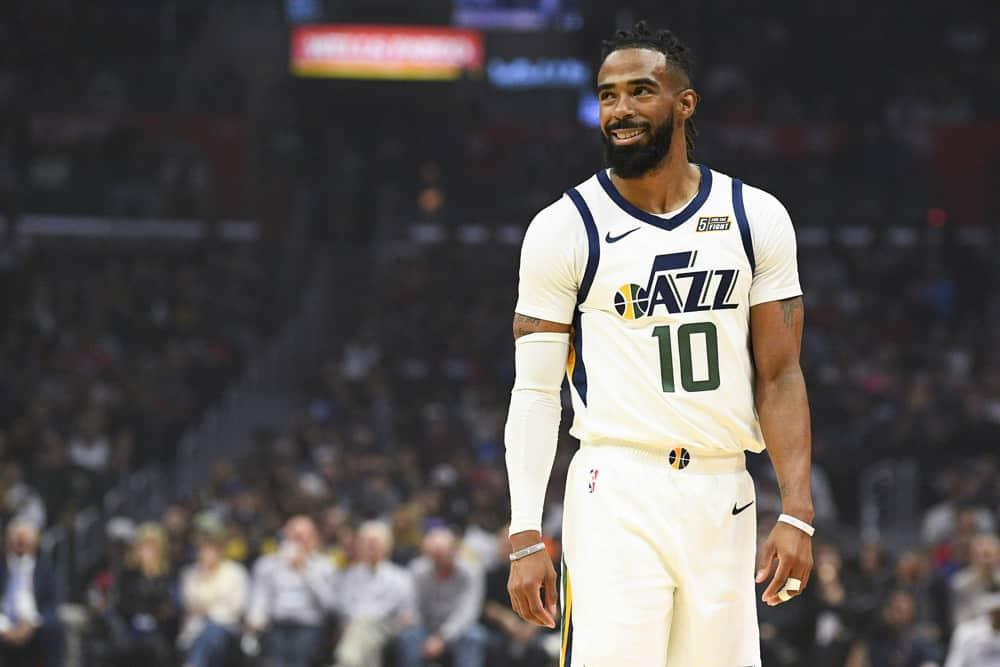NBA DFS Picks Thursday January 15 GPP