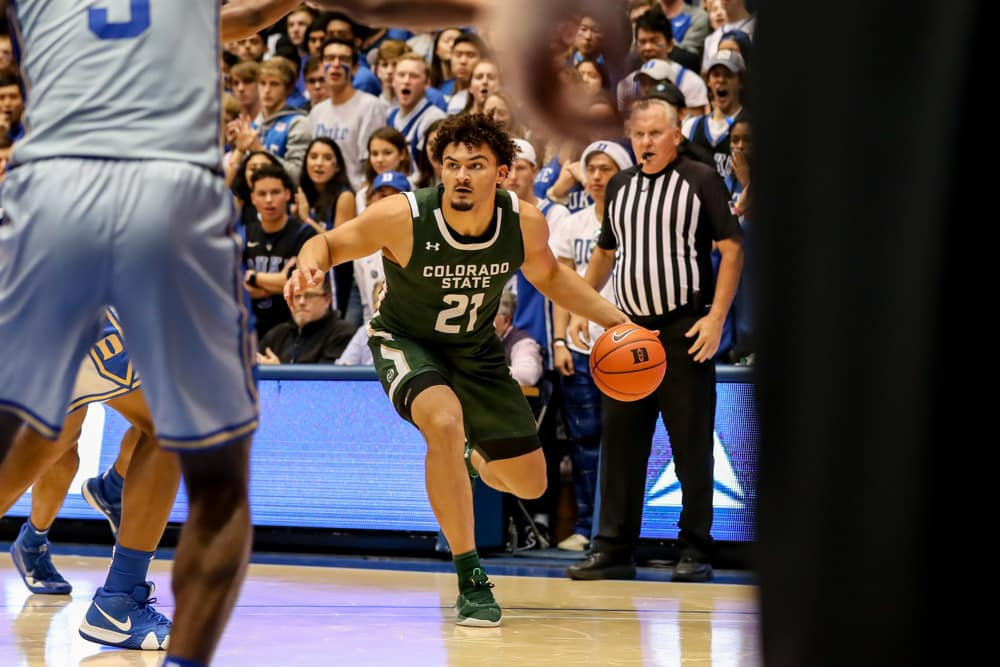 Colorado State vs Utah State Preview   The College Experience (Ep. 534)