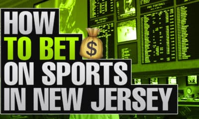 How To Bet On Sports In New Jersey