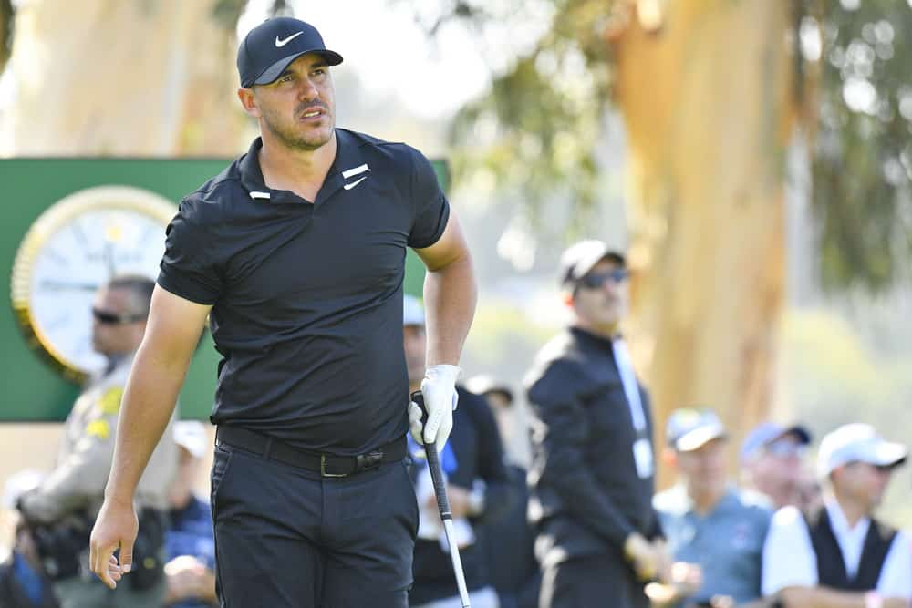 2021 Farmers Insurance Open Picks and Props