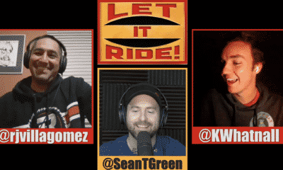 Let It Ride! Rod Villagomez vs Kyle Whatnall (Ep. 8)