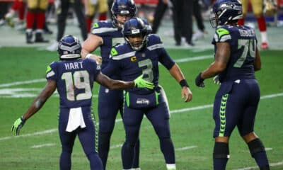 NFC Playoff Preview And Super Wild Card Weekend Picks