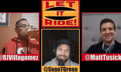 Let It Ride! Rod Villagomez vs Matt Tusick (Ep. 9)
