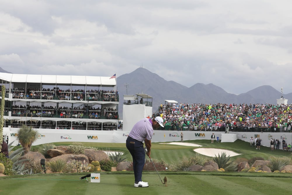 Waste Management Phoenix Open Preview Show | Golf Gambling Podcast (Ep. 26)
