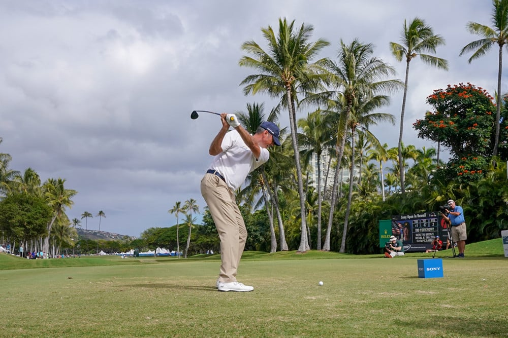Sony Open Preview Show | Golf Gambling Podcast (Ep. 20)
