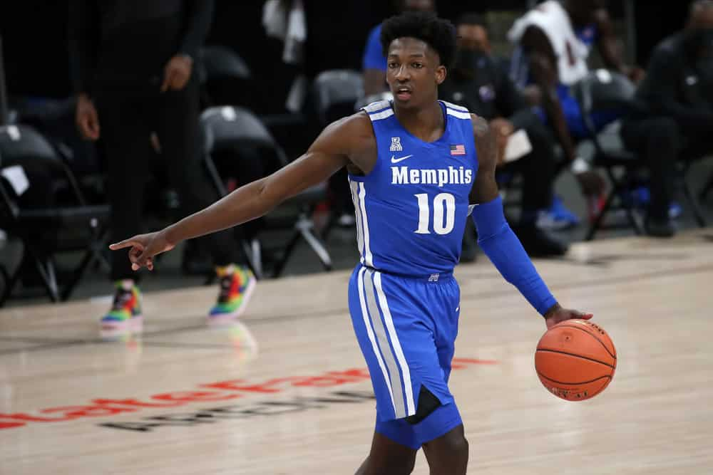 Memphis vs SMU Preview   The College Experience (Ep. 545)