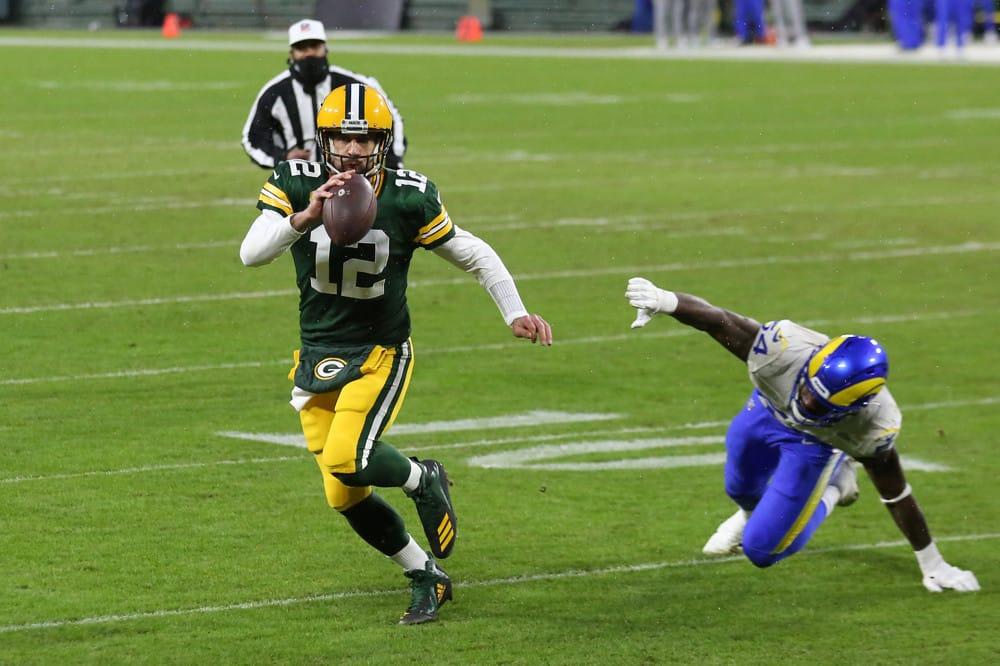 Championship Sunday In NFL! | Three Dog Thursday (Ep. 49)