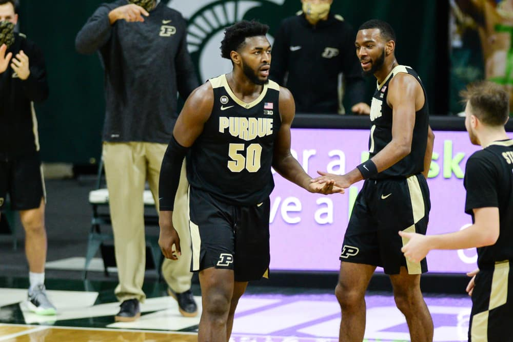 Purdue vs Indiana Preview | The College Experience (Ep. 526)