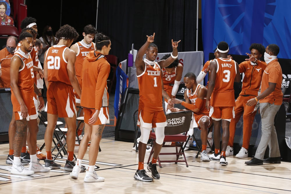 Oklahoma vs Texas Preview | The College Experience (Ep. 541)