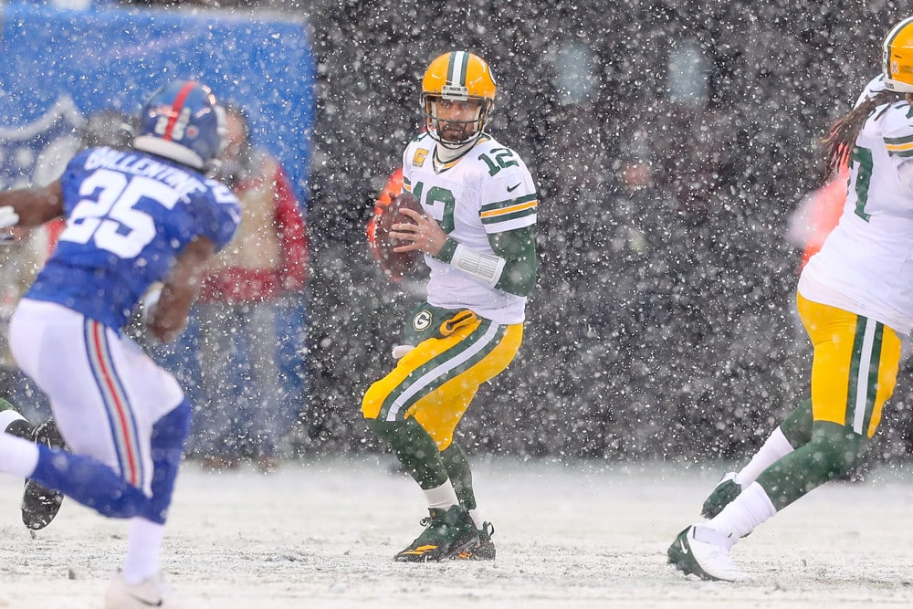 Seven Things to Know Before the NFL Conference Championship Games