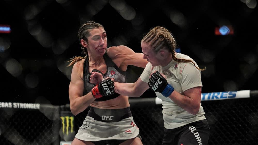 UFC Vegas 20 Predictions