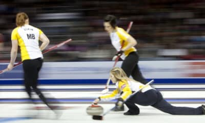 Scotties Tournament of Hearts - Curling Odds and Picks