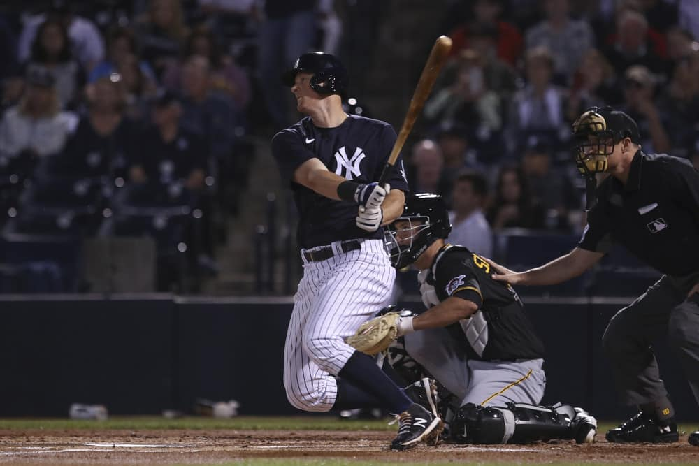 2021 MLB Win Totals: American League Preview & Picks