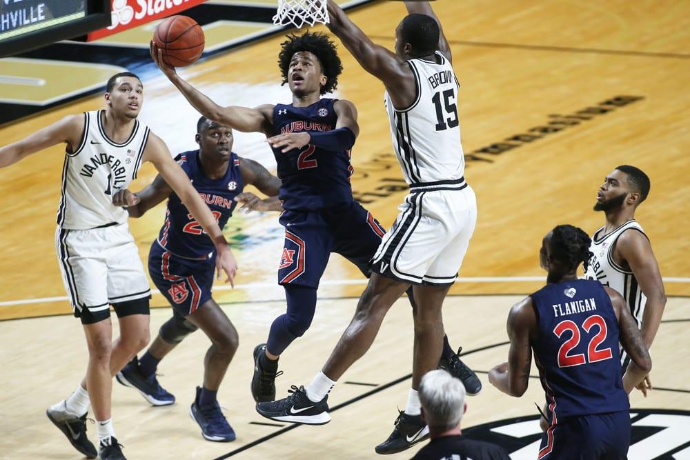 DraftKings NCAAB: Mid-Week Primer