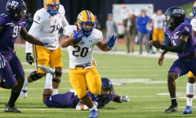 McNeese State vs. Tarleton Cowboys Betting Odd and Picks