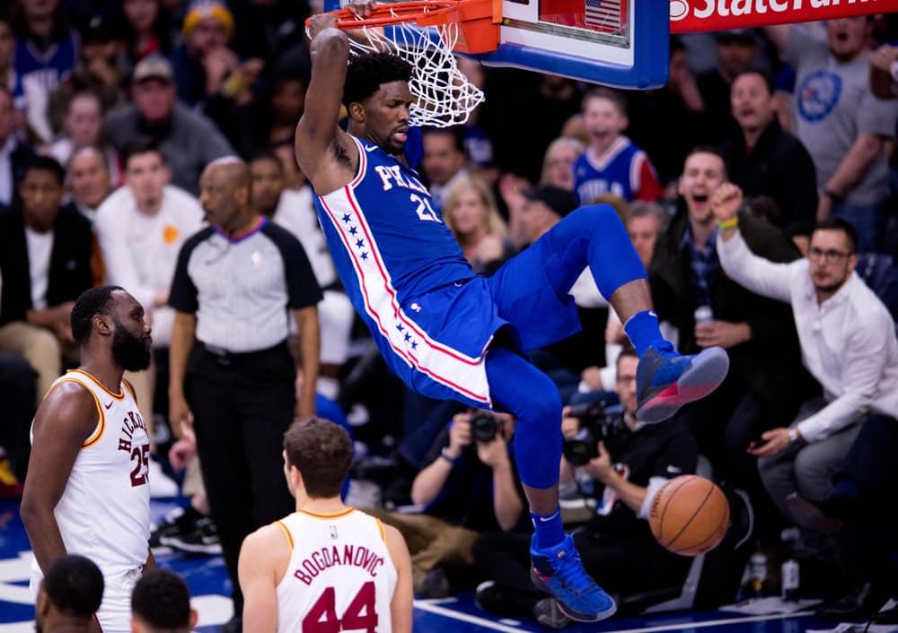 NBA Early Season Betting Odds and Update