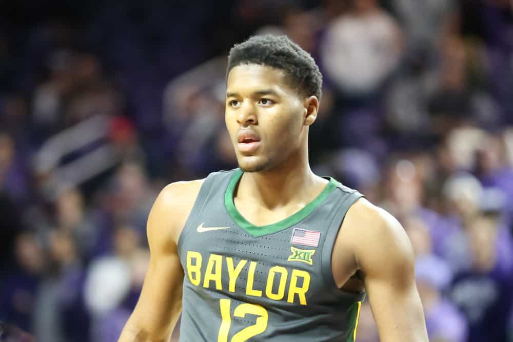 Baylor vs Texas Preview | The College Experience (Ep. 553)