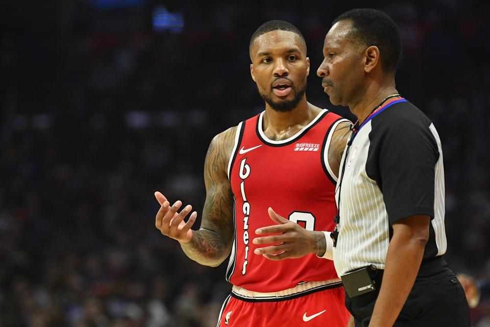NBA DFS GPP Picks Friday February 12