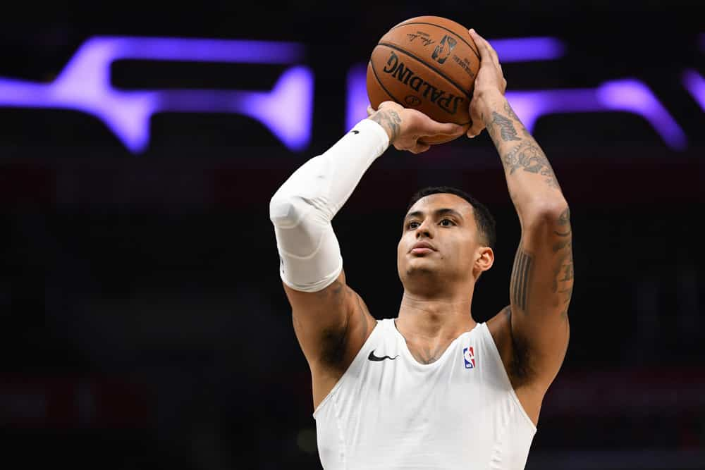 The 5 Biggest NBA DraftKings Busts of 2020-21