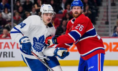NHL Playoffs Predictions & Picks: Best Bets For Tuesday, May 25th
