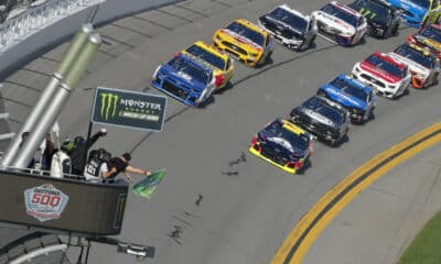 Daytona 500 DFS: NASCAR DraftKings Picks