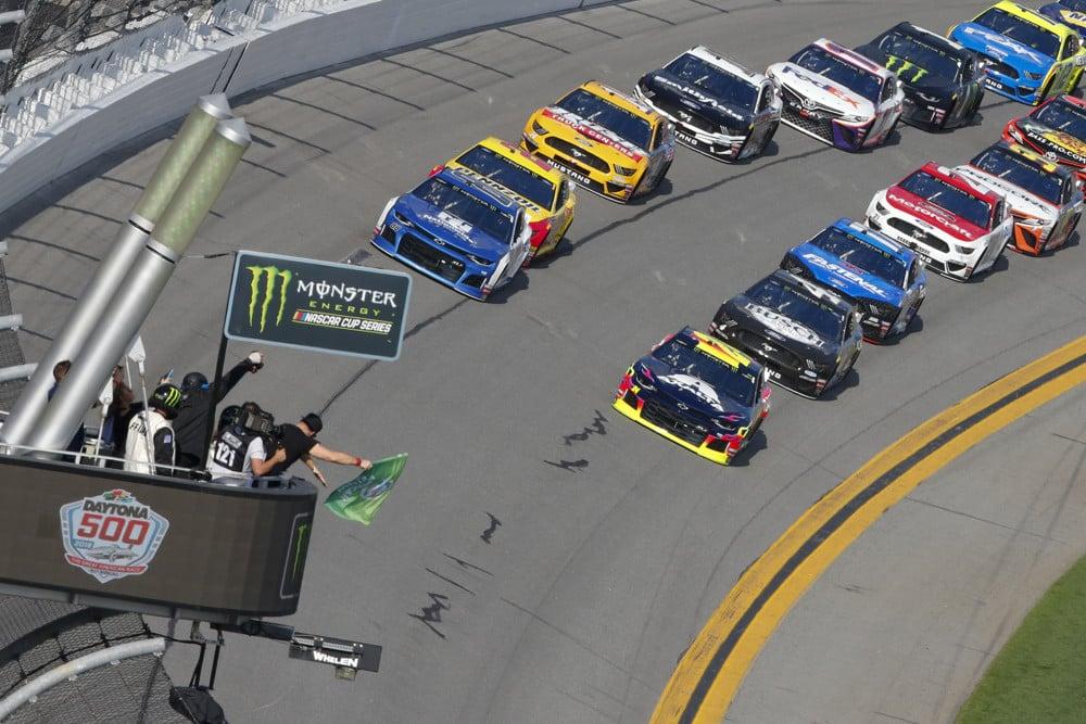 Daytona 500 DFS: NASCAR DraftKings Picks