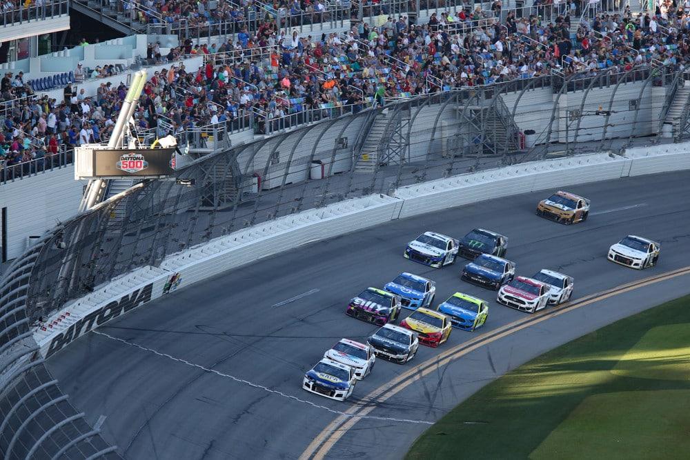 2021 NASCAR Season Preview and Championship Picks