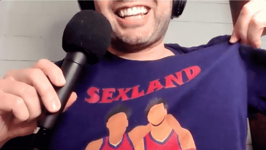 NBA Picks Today - Sexland