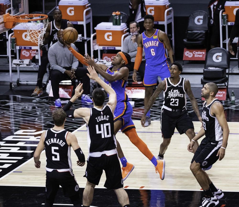 NBA Player Prop Best Bets