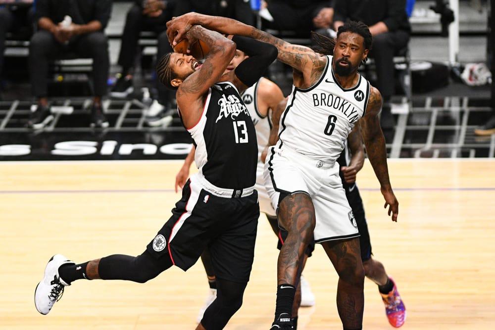 NBA Player Props
