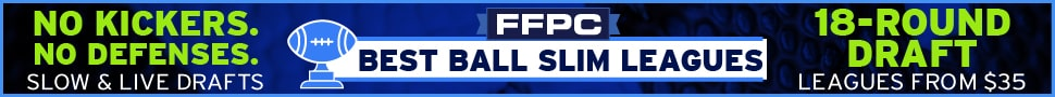 ffpc best ball leagues