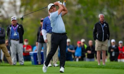 2021 AT&T Pebble Beach Pro-Am Picks and Props