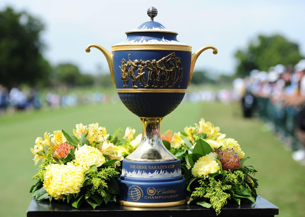 WGC - Workday Championship at The Concession Preview Show | Golf Gambling Podcast (Ep. 32)