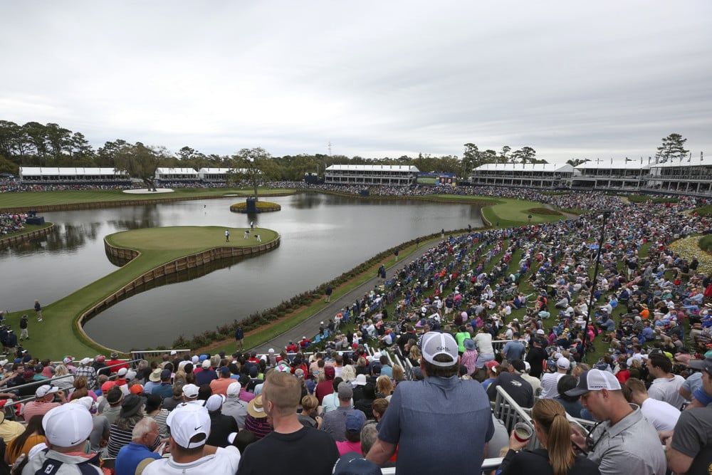 The Players Championship Preview Show   Golf Gambling Podcast (Ep. 36)