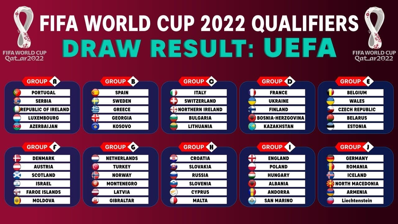 European World Cup Qualifying Round 2 Picks | The EPL Show (Ep. 215)