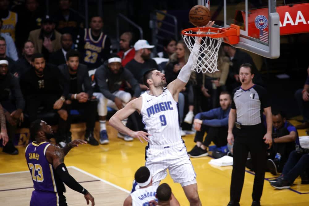 NBA Trade Deadline Reaction/Winners + Losers