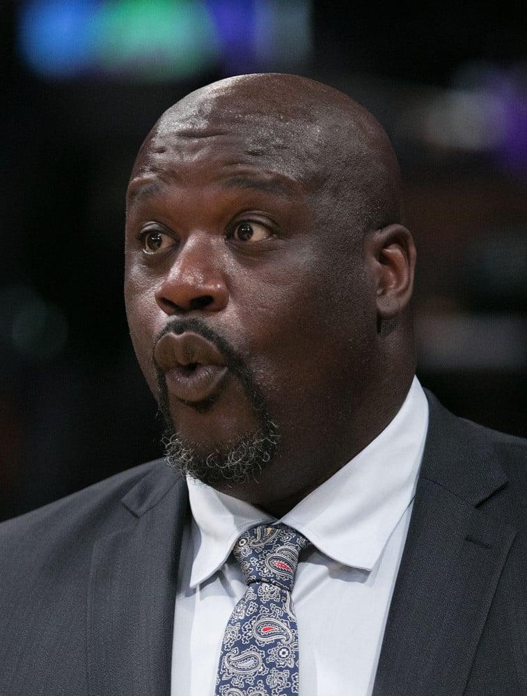 Five Current NBA Players Shaq Hates