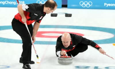 Tim Hortons Brier - Curling Odds and Picks
