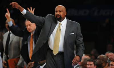Mike Woodson To Indiana Podcast | The College Experience (Ep. 627)