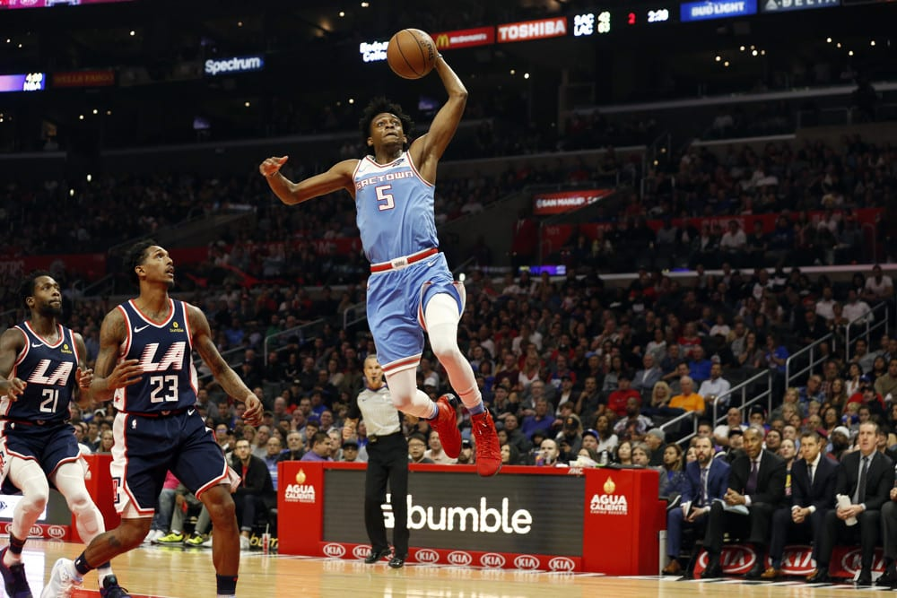 NBA Wednesday Night Player Prop Bets