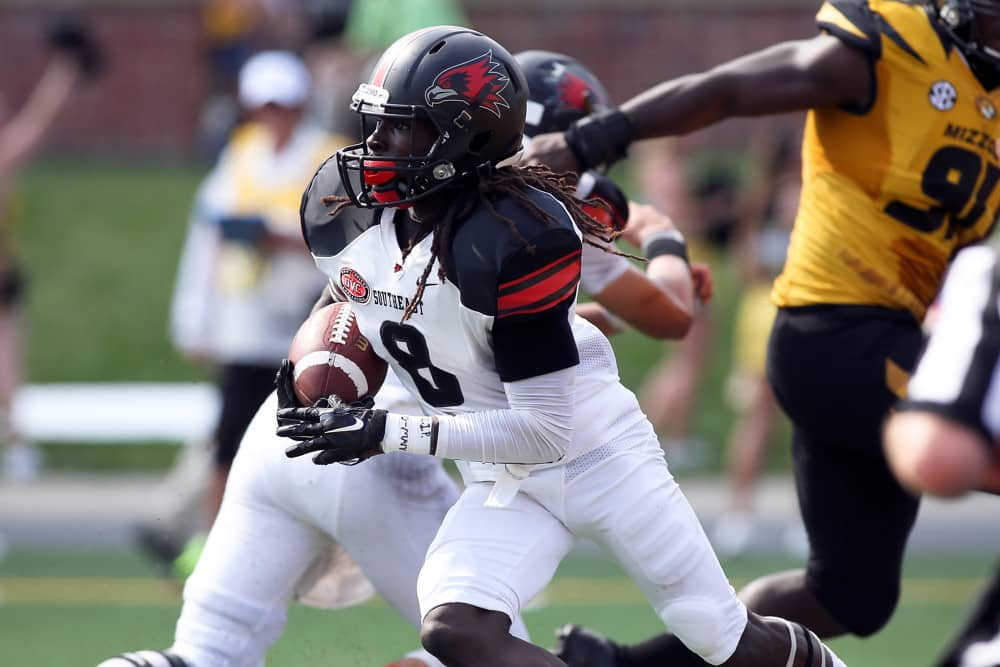 Week 3 FCS Football Picks: Best Bets For Saturday And Sunday