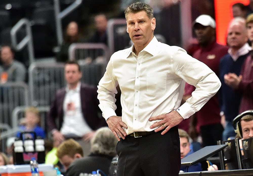 Georgia Tech vs Loyola Chicago Preview | The College Experience (Ep. 588)