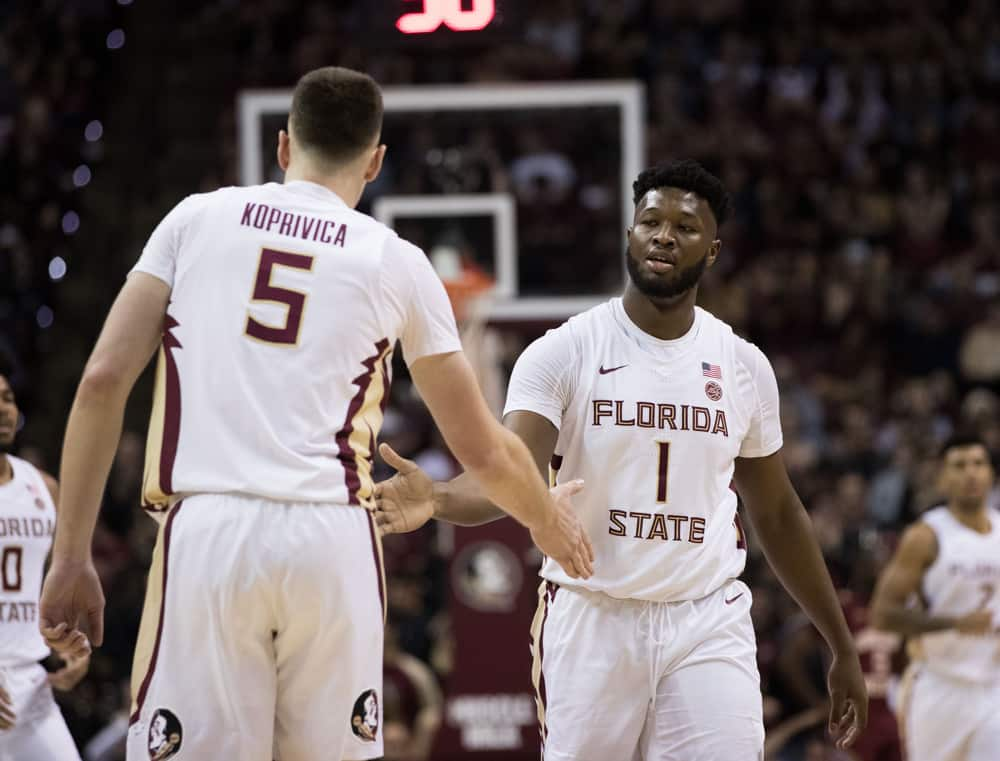 Florida State vs UNC Greensboro Preview | The College Experience (Ep. 595)