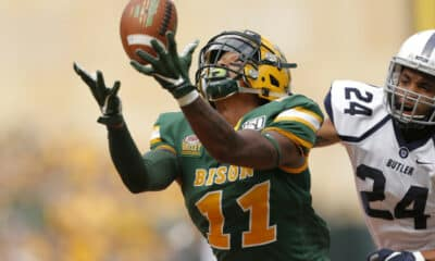 FCS Football Week 7 Picks & Preview   The College Experience (Ep. 625)