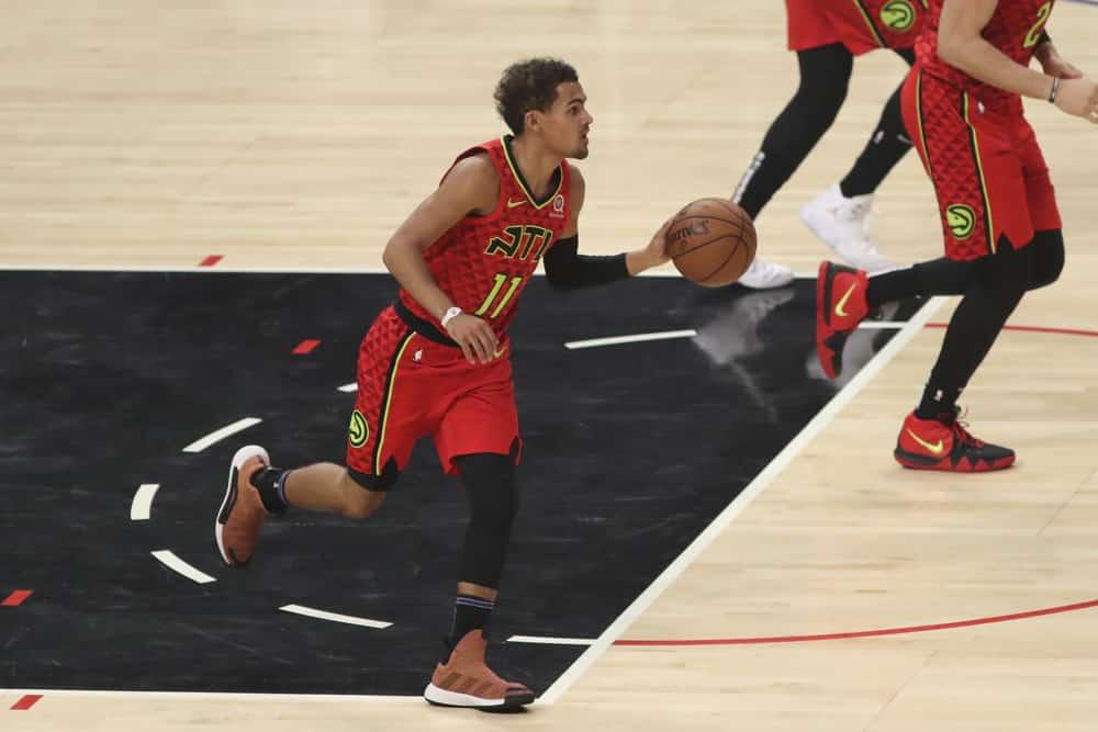 Wednesday Night Bets + Trade Deadline | NBA Gambling Podcast (Ep. 145)