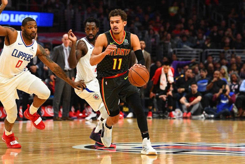 NBA Thursday Night Bets + MVP Value Bets?